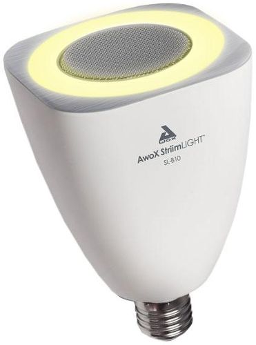 AwoX StriimLight Vue principale