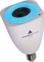 AwoX StriimLight Color Vue principale