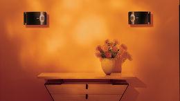bose 201 enceintes compactes son vid. Black Bedroom Furniture Sets. Home Design Ideas