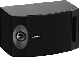 bose 201 enceintes compactes son vid. Black Bedroom Furniture Sets. Home Design Ideas