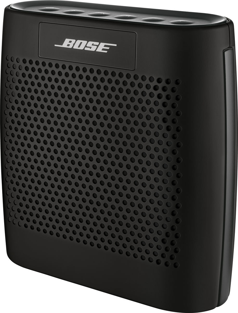 enceinte portable bluetooth bose soundlink iii de bose. Black Bedroom Furniture Sets. Home Design Ideas