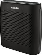 Bose SoundLink Colour Noir