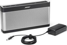 Bose SoundLink III Vue Accessoire 1