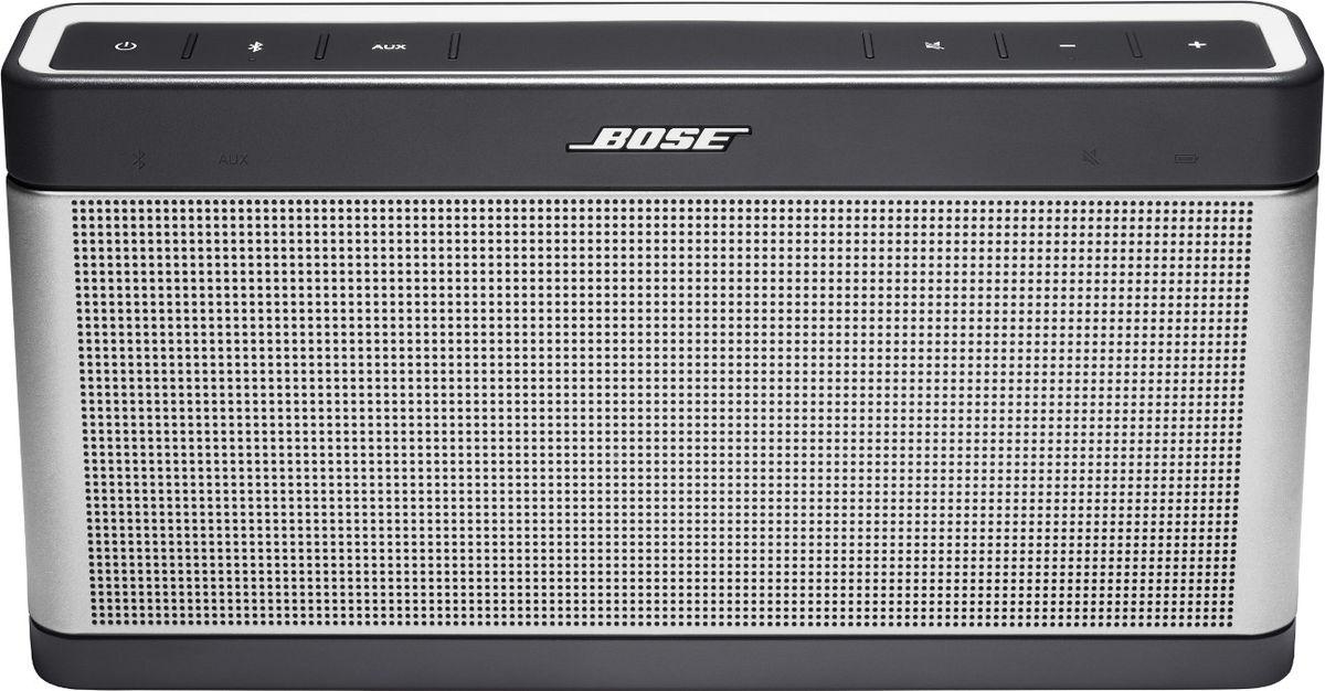 Enceinte Bluetooth Bose Soundlink III