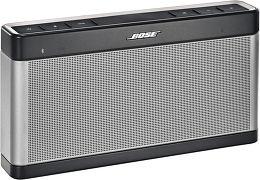 Bose SoundLink III Vue principale