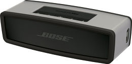 Cache Bose SoundLink Mini II Mise en situation 1