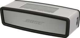 Cache Bose SoundLink Mini II Mise en situation 2