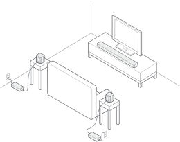 P 0900c152801c8670 furthermore Bose Surround Sound Setup Diagram likewise Wiring A 3 1 Surround Sound Diagram besides Home Theatre Wiring Diagrams also Showthread. on 5 1 bose speakers system wiring diagram