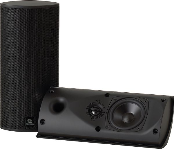 Boston Acoustics Bravo 20 Vue principale