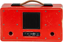 Bruns Acoustics Timbre Vue arrière