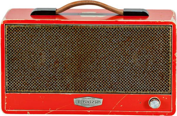 Bruns Acoustics Timbre Vue principale