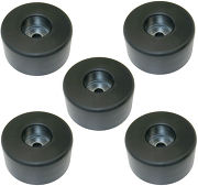 Buttkicker Rubber Isolators RI-4 (lot de 5)