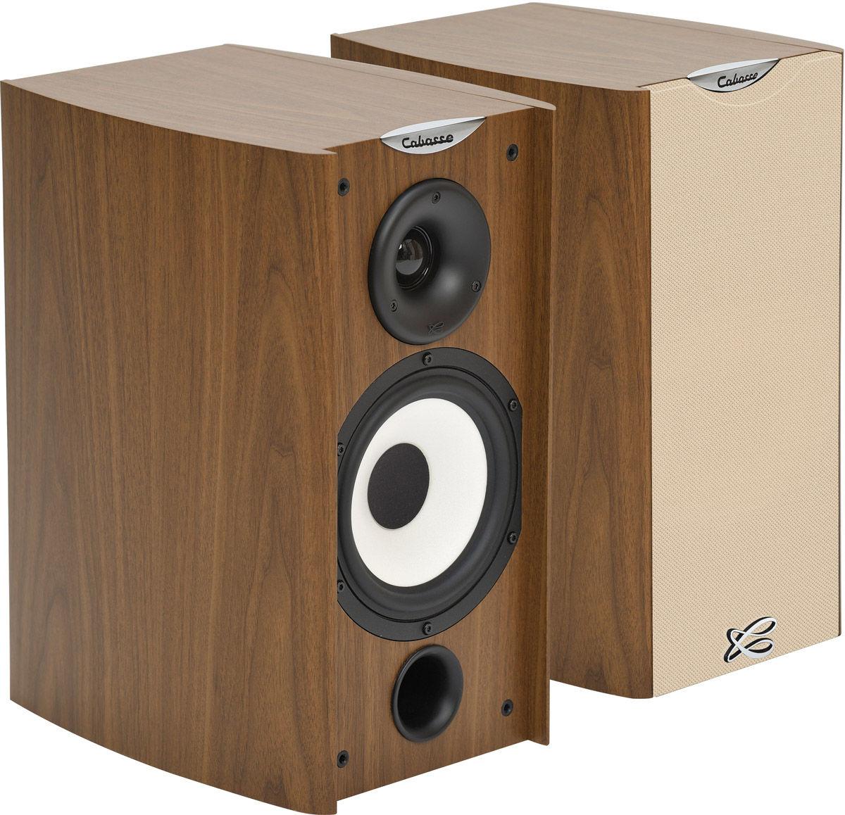 cabasse mt4 samoa enceintes compactes son vid. Black Bedroom Furniture Sets. Home Design Ideas