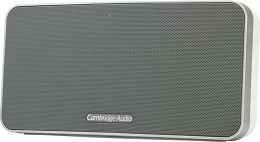Cambridge Audio Go Vue 3/4 droite