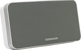 Cambridge Audio Go Vue 3/4 gauche