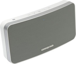 Cambridge Audio Go Vue principale