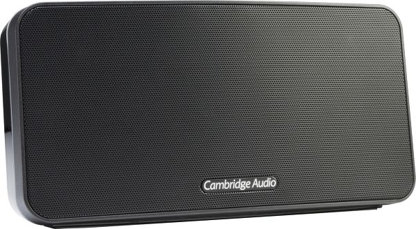 Cambridge Audio Minx Go Vue principale