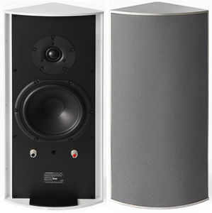 Cornered Audio C6 Vue principale
