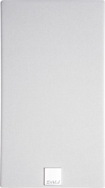 Grille blanche pour Dali Zensor 3 Vue principale
