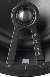 Dali Phanthom E80 Vue de détail 2