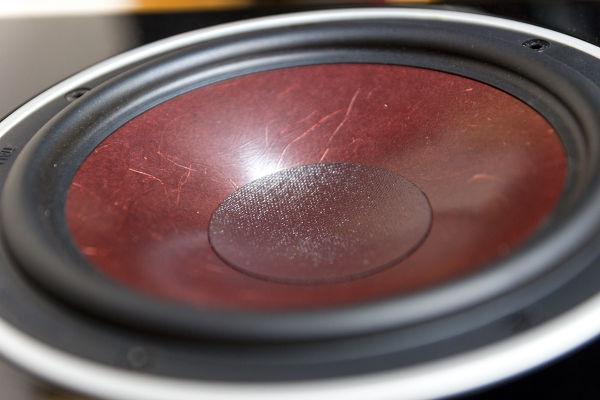 Dali Zensor 3 haut-parleur