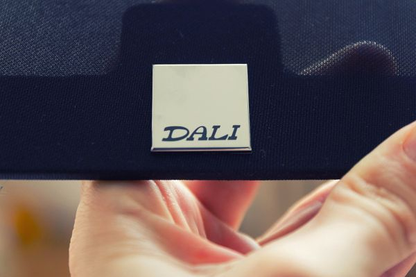 Test enceinte Dali Zensor 3