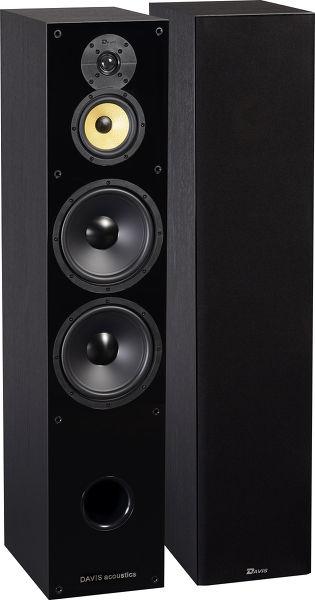 Davis Acoustics Balthus 90 Vue principale