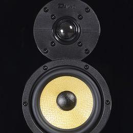 Davis Acoustics Balthus 90 Vue de détail 2