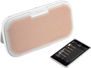 Denon Envaya - Bluetooth, NFC et apt-X Low Latency