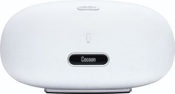Denon Cocoon DSD501 Vue principale