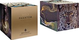 Devialet Gold Phantom Vue Packaging