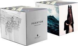 Devialet Silver Phantom Vue Packaging