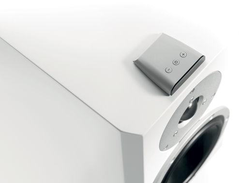 Dynaudio Xeo 4 amplificateur
