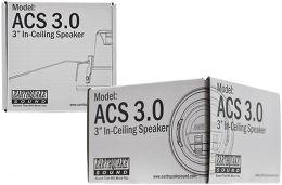 Earthquake ACS3.0 Vue Packaging