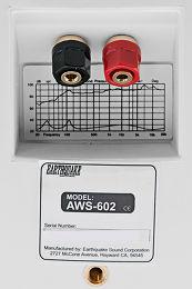 Earthquake AWS-602