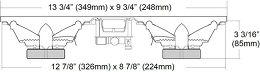 Earthquake EWS-530C Vue de détail 1