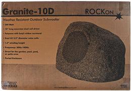 Earthquake Granite-10D