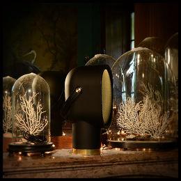 Elipson | Habitat Lenny Black