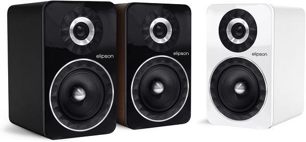 Elipson Prestige Facet 6B