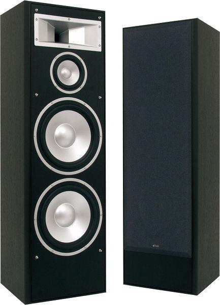 Eltax Concept 700 Vue principale