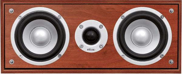 Eltax Concept Centre Vue principale