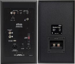 Eltax Monitor III BT Phono Vue arrière