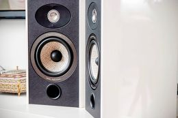 Focal Aria 905 Mise en situation 1