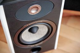 Focal Aria 905 Mise en situation 2