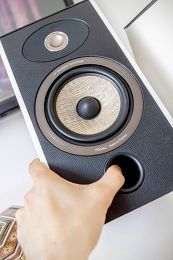 Focal Aria 905 Mise en situation 3