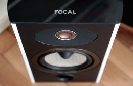 Focal Aria 905 Mise en situation 4