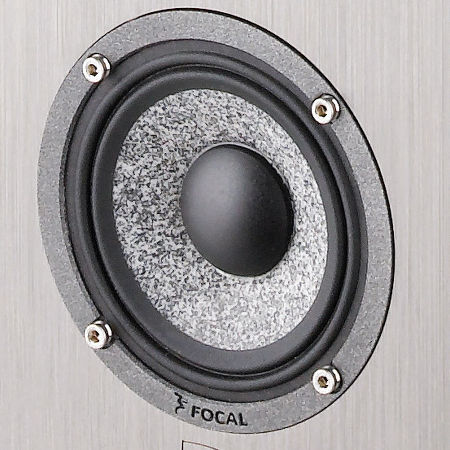 Focal HP médium Electra