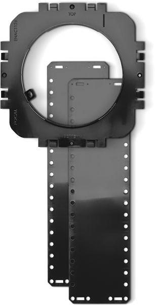 Kit de montage Focal IC-105 Vue principale