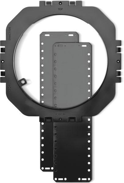 Kit de montage Focal IC-108 Vue principale