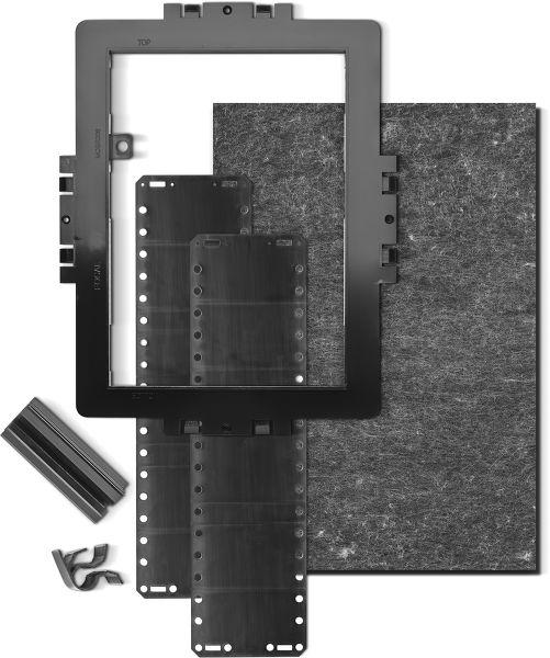 Kit de montage Focal IW-706V Vue principale